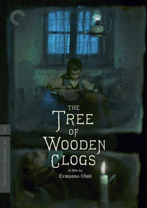 The Tree of Wooden Clogs (Criterion Collection)