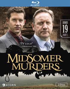 Midsomer Murders: Series 19 Part 1