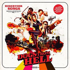 Dogs From Hell - Original Soundtrack