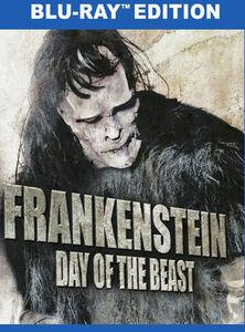 Frankenstein: Day of the Beast