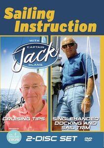 Sailng Instruction With Captain Jack - Cruising Tips