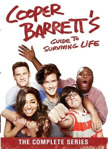 Cooper Barret's Guide to Surviving Life: The Complete Series