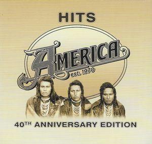 Hits - 40th Anniversary Edition