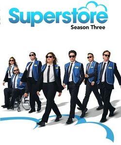 Superstore: Season Three