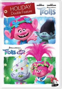 Trolls/ Trolls Holiday