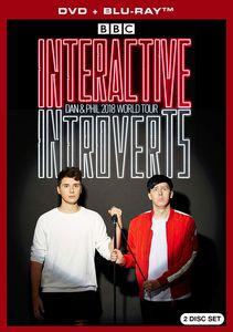 Dan & Phil 2018 World Tour: Interactive Introverts