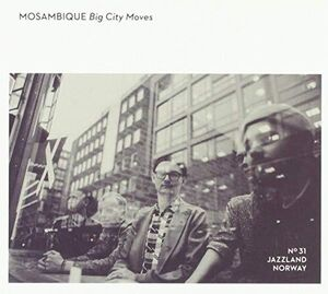 Big City Moves [Import]