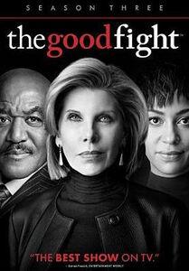 The Good Fight: Season Three