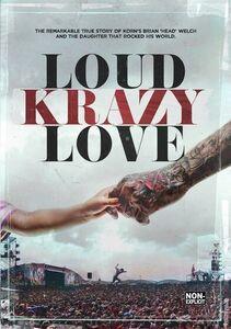 Loud Krazy Love (non-explicit)