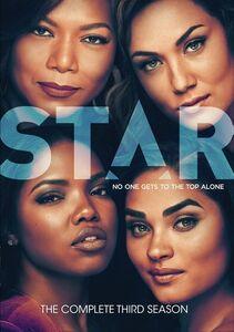 Star: The Complete Third Season