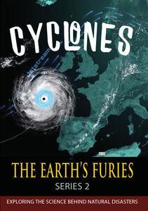 THE EARTHS FURIES (series 2): Cyclones