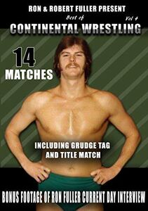 Best Of Continental Wrestling 4