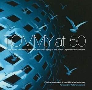 TOMMY AT 50