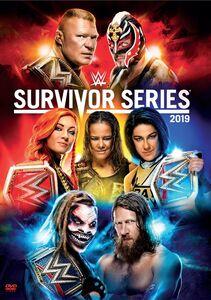WWE: Survivor Series 2019