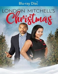 London Mitchell's Christmas