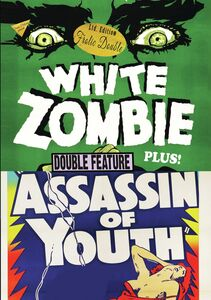 White Zombie/ Assassin Of Youth