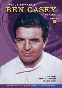 Ben Casey: Season 1 Volume 2