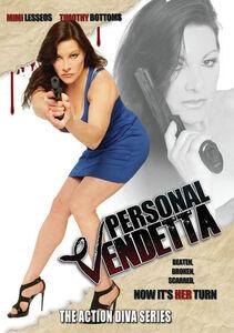 Action Diva Series: Personal Vendetta