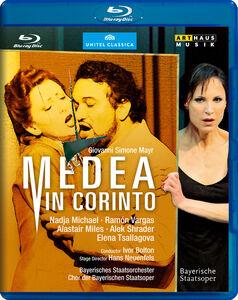 Medea in Corinto