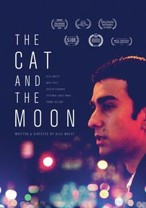 The Cat And the Moon
