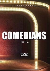 Comedians 1