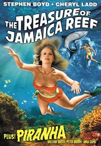 The Treasure Of Jamaica Reef