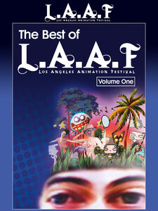 The Best Of L.A.A.F, Vol. 1