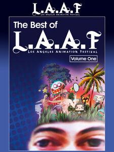 The Best Of L.A.A.F, Vol. 1