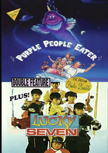 Purple People Eater/ Lucky Seven
