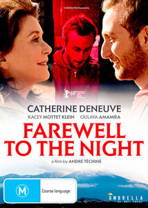 Farewell to the Night (L'Adieu À La Nuit) [Import]