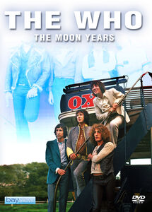 The Who: The Moon Years