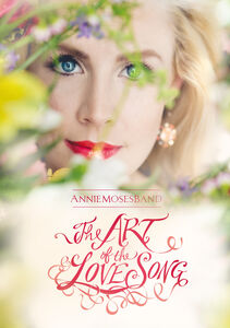 Art Of The Love Song