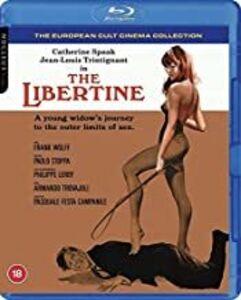 The Libertine [Import]