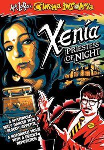 Mr Lobo's Cinema Insomnia: Xenia: Priestess of Night