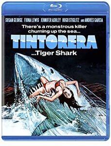 Tintorera...Tiger Shark (aka Tintorera...Killer Shark)