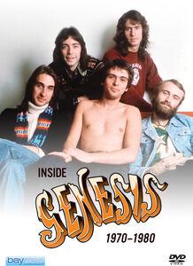 Genesis: Inside Genesis 1970-1980