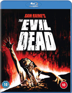 The Evil Dead [Import]