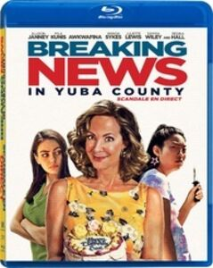 Breaking New In Yuba County [Import]