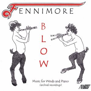 Fennimore Blow (Various Artists)