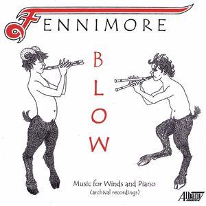 Fennimore Blow (Various Artists)