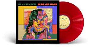 In Plain Sight   [ Cherry Red LP]