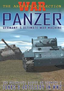 Panzer: Germany's Ultimate War Machine