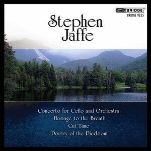 Music of Stephen Jaffe 3