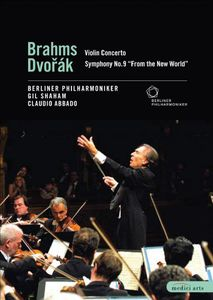 Violin Concerto /  Symphony No 9 from the New World