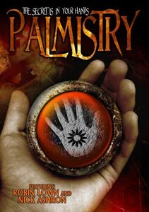Palmistry: The Secret Is in Your Hand