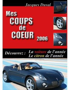 Mes Coups De Coeur 2006