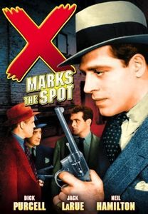 X Marks the Spot (1942) /  Gambler's Choice (1944)