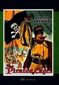The Pirates of Capri
