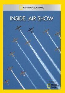 Inside Air Show