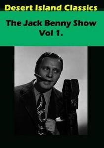 Jack Benny Show: Volume 1